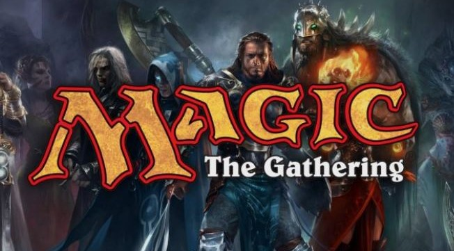 Image result for magic the gathering