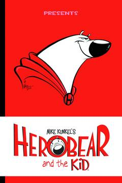 Herobear and the Kid Special