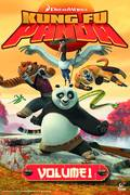 Kung Fu Panda (4-issue mini-series)