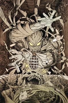Ragman (6-issue mini-series)