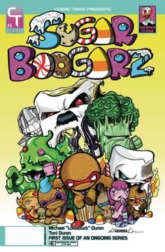 Sugar Boogarz