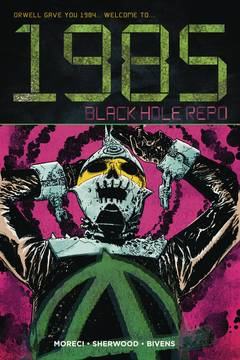 1985 Black Hole Repo