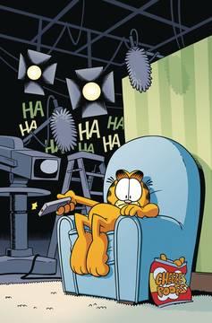 Garfield Tv Or Not Tv