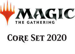 Magic Core Set 2020 Sealed Launch Party (Friday, 7/12 at 6:30 pm)