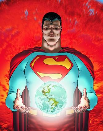 ABSOLUTE ALL STAR SUPERMAN HC