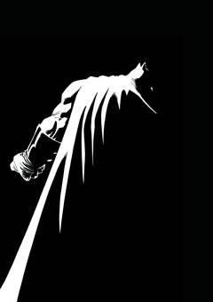 Frank Miller's Dark Knight III: Master Race #1 (Collector's Edition Hardcover)