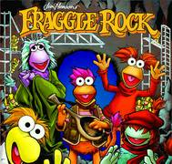 Fraggle Rock (4-issue mini)