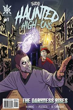 Twiztid Haunted High Ons Darkness Rises