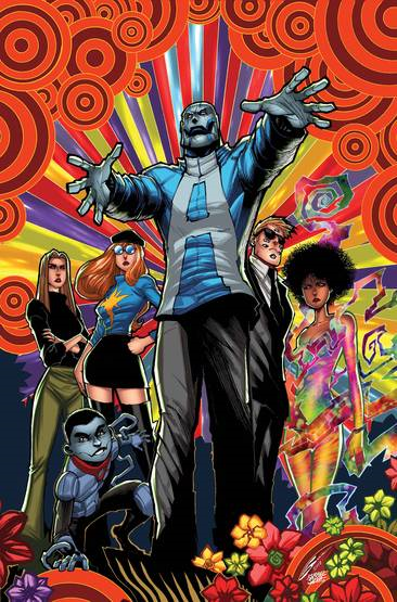 Age of X-Man Apocalypse and X-Tracts (5 issue Miniseries)