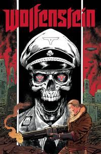 Wolfenstein (2-issue mini-series)
