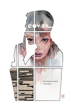 Cover (6-issue miniseries)