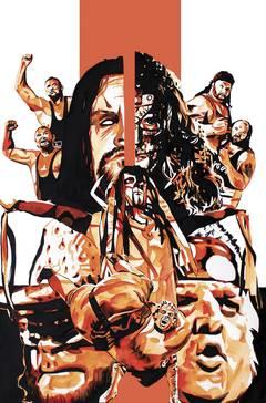 WWE Summer Slam 2017