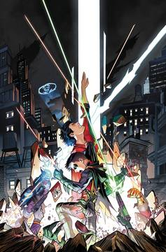 Adventures of the Super Sons (12-issue mini-series)