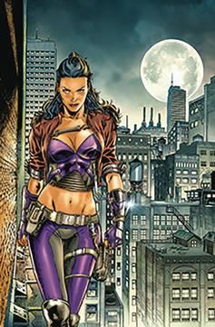 Jasmine Crown of Kings (5-issue mini-series)