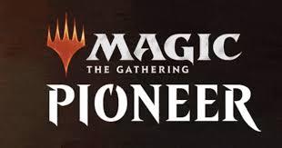 Magic Pioneer League (Saturdays, 4 pm)
