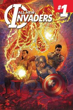 All New Invaders