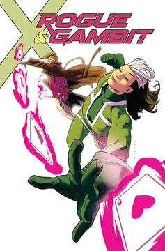 Rogue & Gambit (5-issue mini-series)