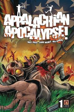 Appalachian Apocalypse (Mr)