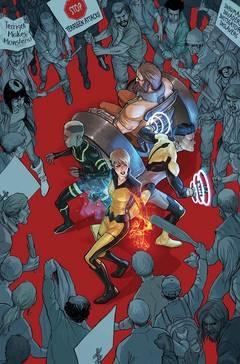 All New Inhumans