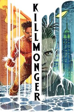 Killmonger (5-issue miniseries)