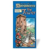Carcassonne Tower Expansion