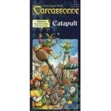 Carcassonne Catapult Expansion