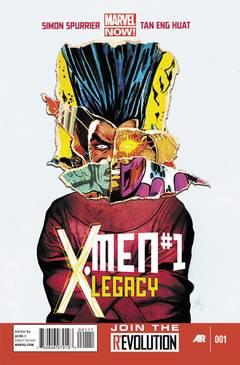 X-Men Legacy (Now)