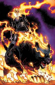 Infinity Wars Ghost Panther (2-issue mini-series)