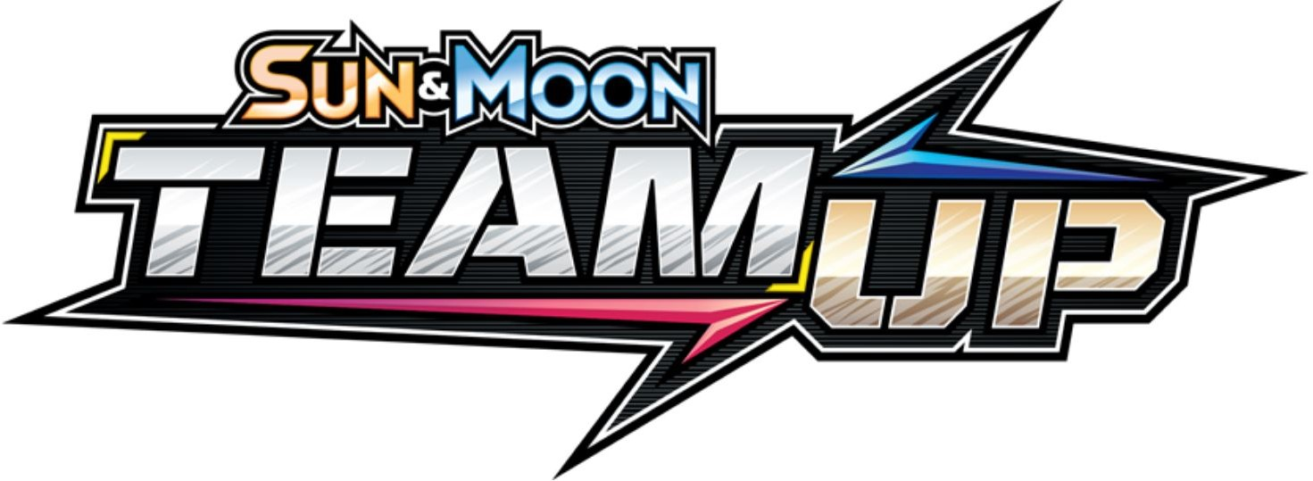 Pokemon Sun&Moon Team-up Pre-release - All ages - Charlotte, NC  (Jan. 19-27, 2019)
