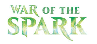 Magic War of the Spark Booster Draft (Saturday, 5/4 at 6:30 pm)