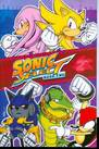SONIC THE HEDGEHOG SELECT TP VOL 02
