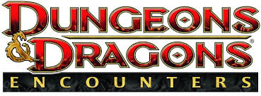 Dungeons & Dragons Encounters