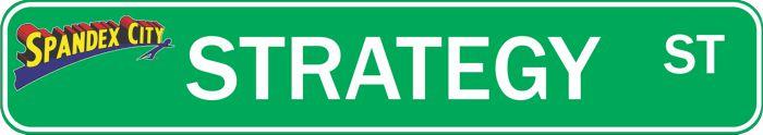 Strategy Street