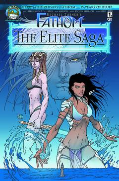 Fathom Elite Saga