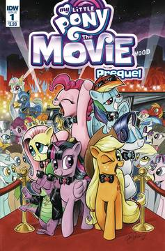 My Little Pony Movie Prequel