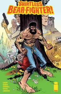Shirtless Bear-Fighter (5-issue mini-series)