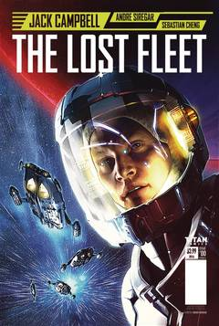 Lost Fleet Corsair (4-issue mini-series)