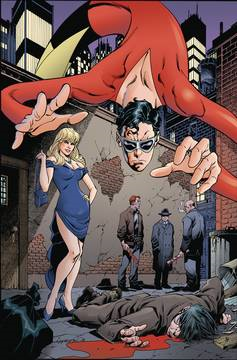 Plastic Man (6-issue mini-series)