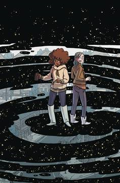 By Night (5-issue mini-series)