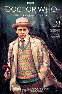 Doctor Who 7th (4-issue mini-series)