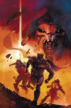 Event Leviathan 6 Issue Miniseries