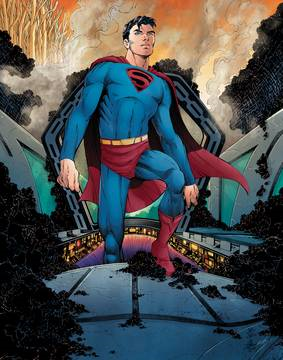 Superman Year One 3 Issue Miniseries