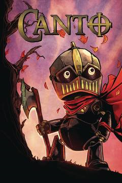 Canto 6 Issue Miniseries