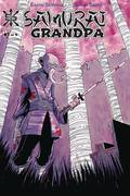 Samurai Grandpa