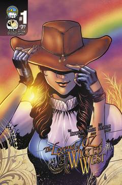 Legend of Oz Wicked West