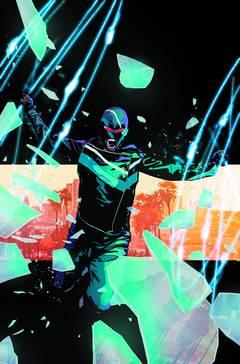 Vigilante Southland (6-issue miniseries)