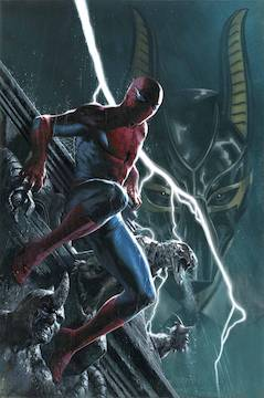 Clone Conspiracy (5-issue miniseries)