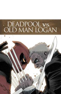 Deadpool Vs Old Man Logan (5-issue mini-series)