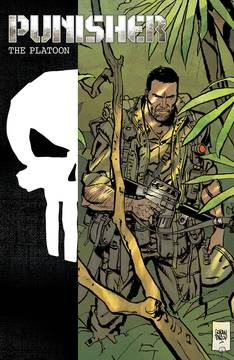 Punisher Platoon (6-issue mini-series)