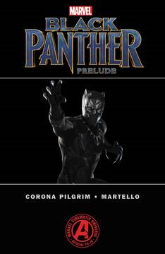 Black Panther Prelude (2-issue mini-series)